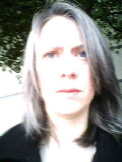 Dana's Gray Hair
