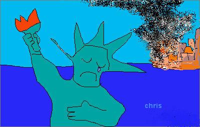 stateu of liberty hurts
