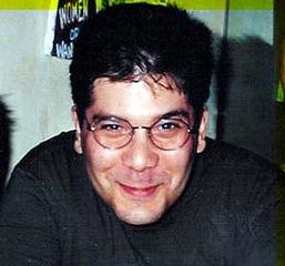 Eric Andrew Lehrfeld