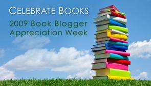 BBAW: Celebrate Books