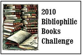Bibliophilic Book Challenge
