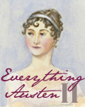 Everything Austen Challenge