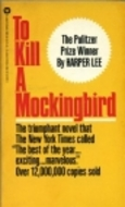 Yellow To Kill a Mockingbird