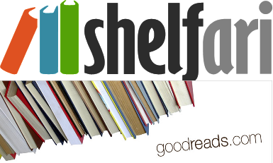 Goodreads and Shelfari
