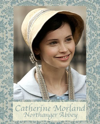 Catherine Morland front