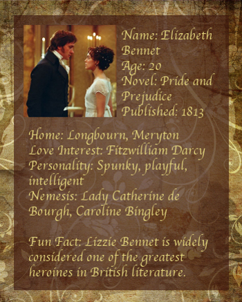 pride and prejudice literary analysis