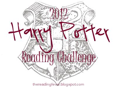 Harry Potter Reading Challenge