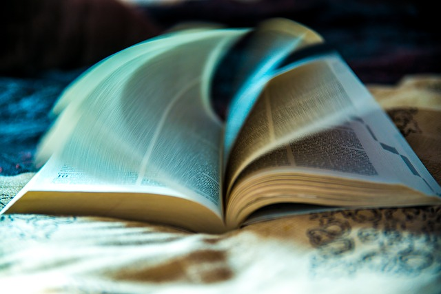 reading photo