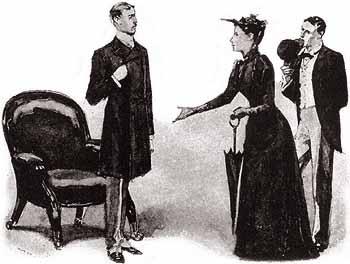 The Noble Bachelor