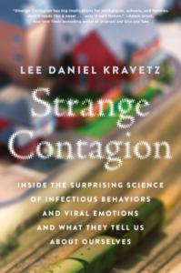 Strange Contagion cover