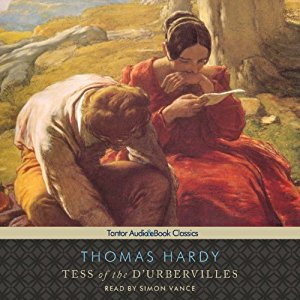 Review: Tess of the D'Urbervilles, Thomas Hardy