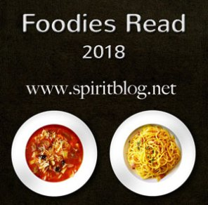 Foodies Read Challenge