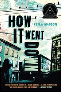 Review: How It Went Down, Kekla Magoon