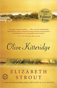 Review: Olive Kitteridge, Elizabeth Strout