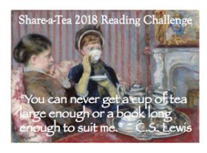 Share a Tea Challenge