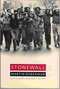 Review: Stonewall, Martin Duberman