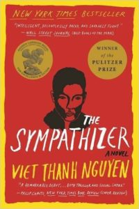 Review: The Sympathizer, Viet Thanh Nguyen