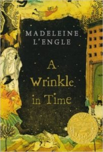 Review: A Wrinkle in Time, Madeleine L'Engle