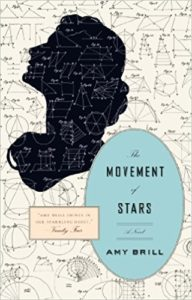 Review: The Movement of Stars, Amy Brill