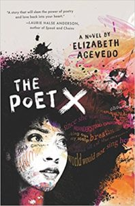 Review: The Poet X, Elizabeth Acevedo