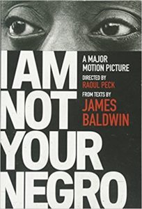 Review: I Am Not Your Negro, James Baldwin