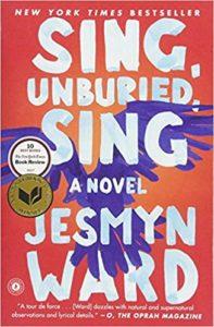 Review: Sing, Unburied, Sing, Jesmyn Ward