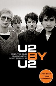 Review: U2 by U2, Bono, The Edge, Adam Clayton, Larry Mullen, Jr.