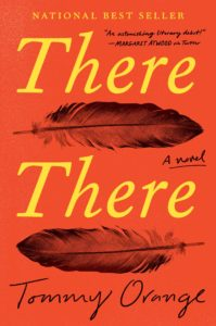 Review: There There, Tommy Orange