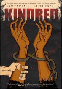 Review: Kindred, Octavia Butler (Graphic Novel Adaptation)