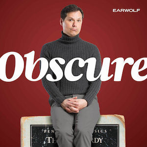 Obscure by Michael Ian Black
