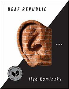Review: Deaf Republic, Ilya Kaminsky