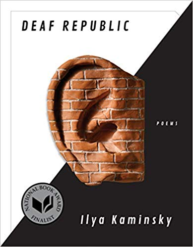 Deaf Republic by Ilya Kaminsky