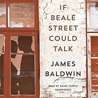 If Beale Street Could Talk by James Baldwin, Bahni Turpin
