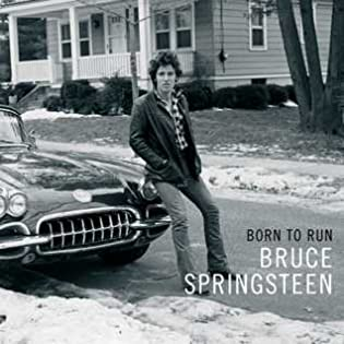 Review: Born to Run, Bruce Springsteen