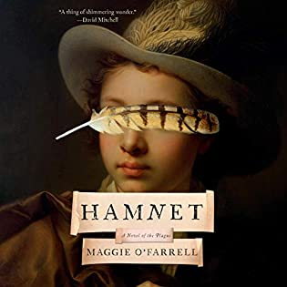 Review: Hamnet, Maggie O'Farrell, narrated by Ell Potter