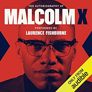 The Autobiography of Malcolm X: As Told to Alex Haley by Malcolm X